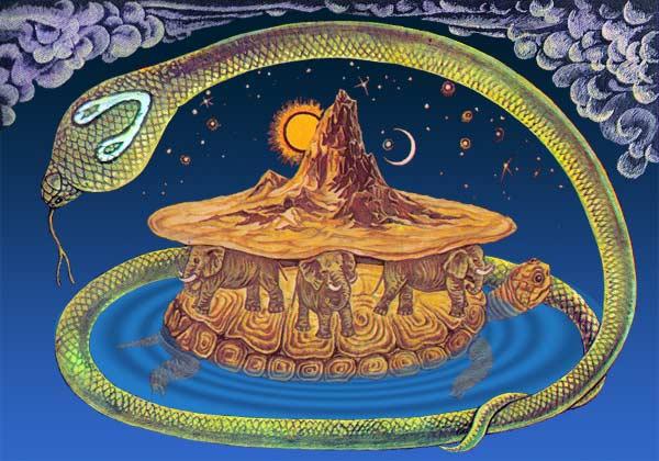 В священный и почитаемый населением индии праздник змей - наг панчами - один крестьянин совершенно забыл